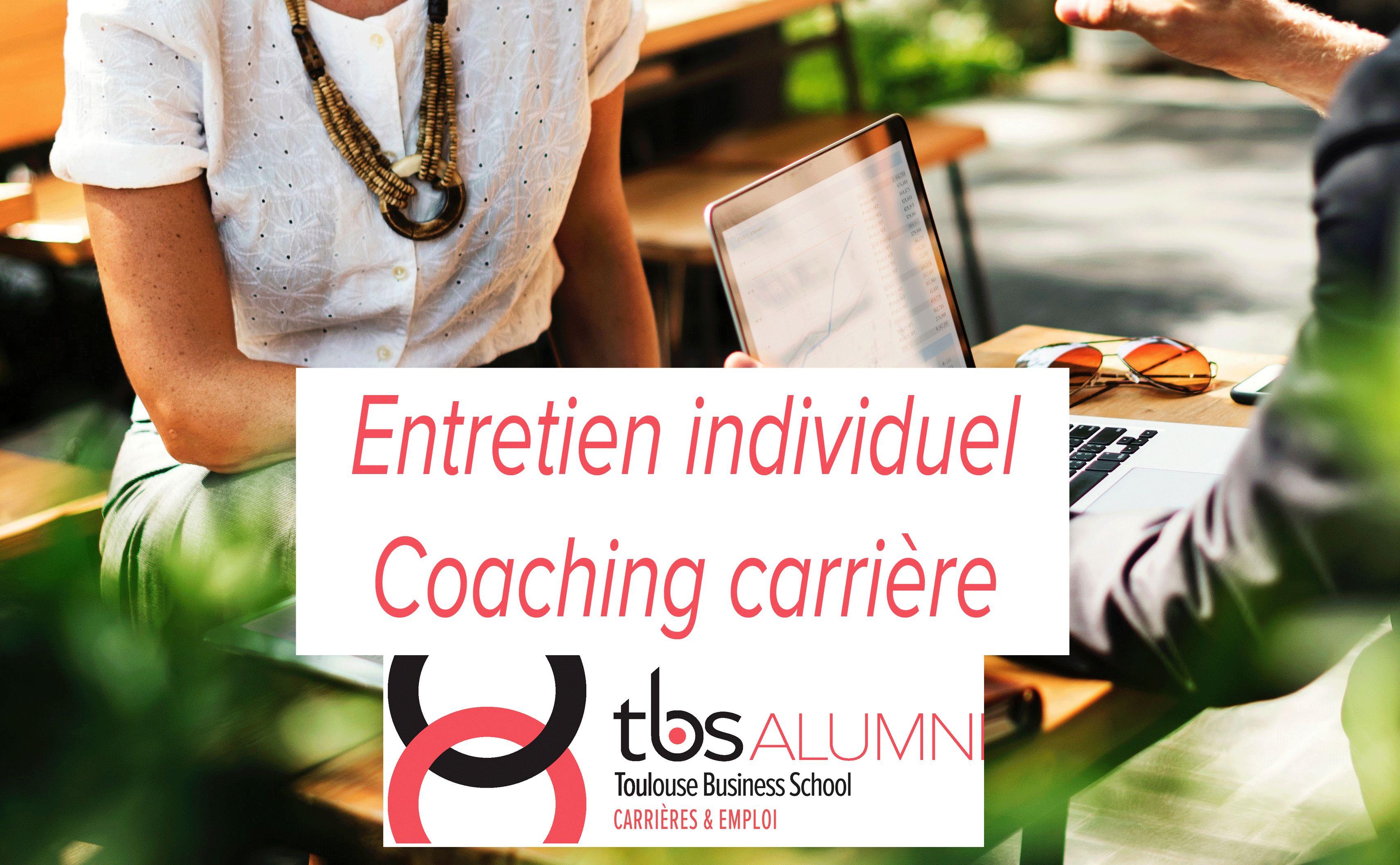 entretien individuel coaching carri u00e8re