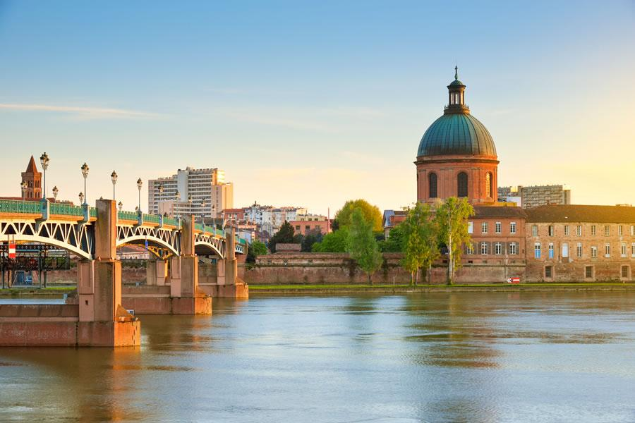 Dublin] - Invest in Toulouse will meet with you